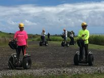 Segway Hawaii @ Botanical World Adventures