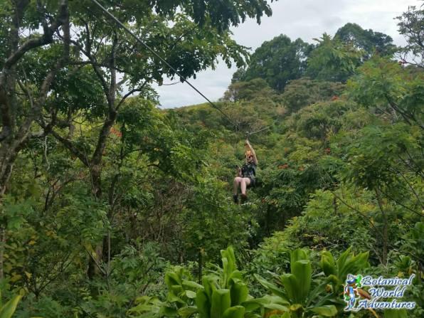 Hawaii Zipine