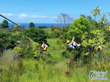 Hawaii Ziplines