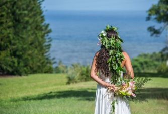 Wedding Big Island Hawaii