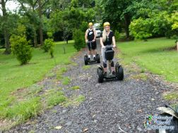 Hawaii Segway