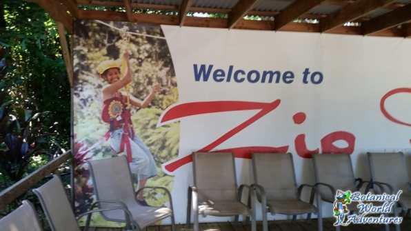 Hawaii Zipline Big Island