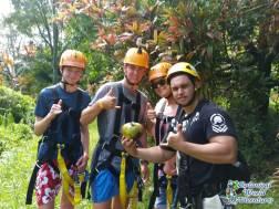Zipline Big Island Hawaii