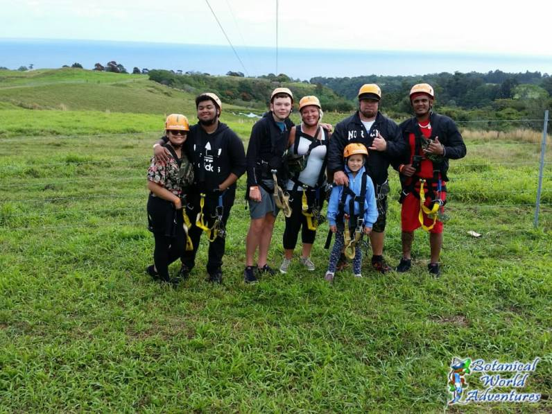 Big Island Zipline Hawaii